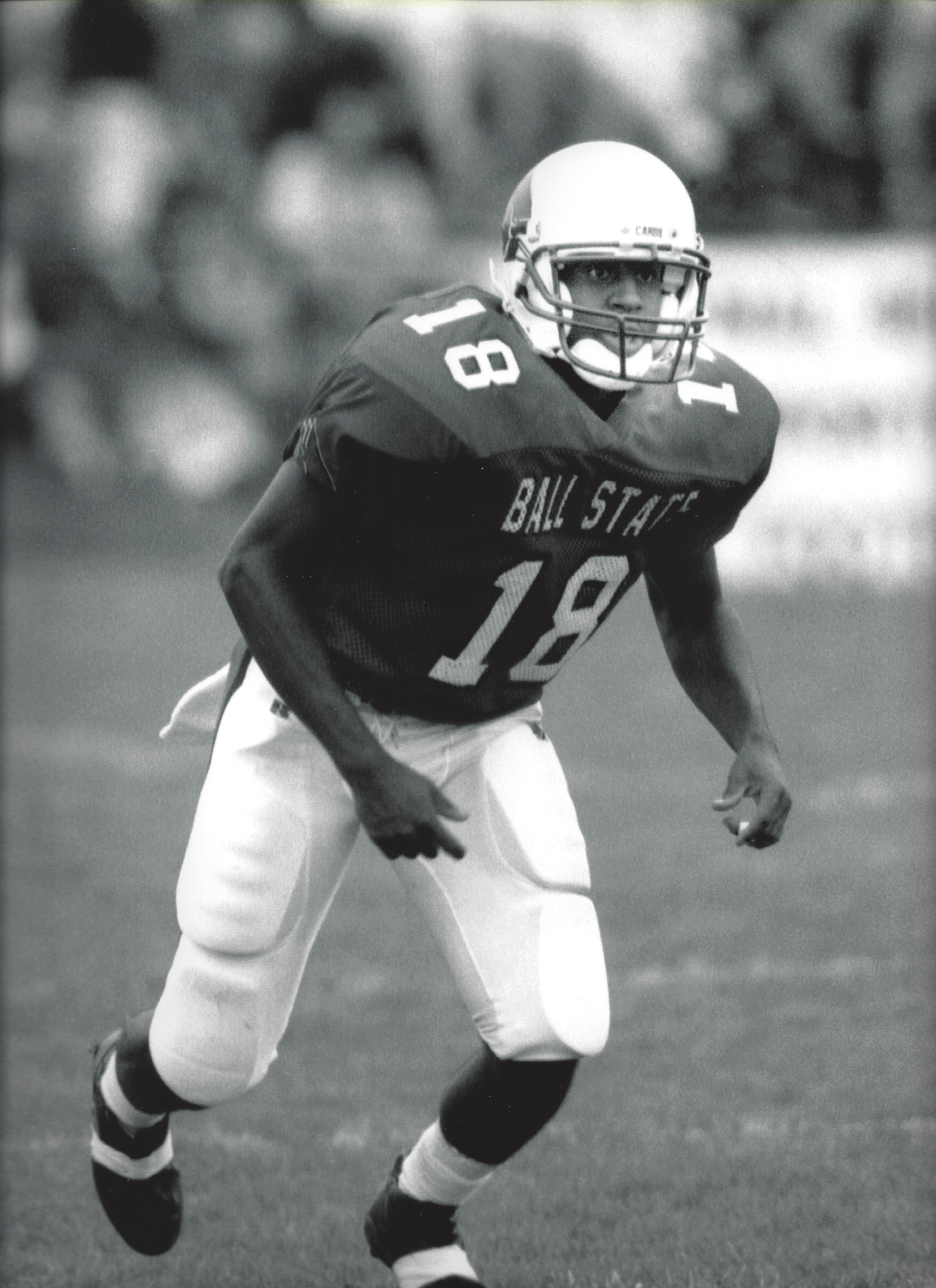 Jason Wize Ball State Football 2